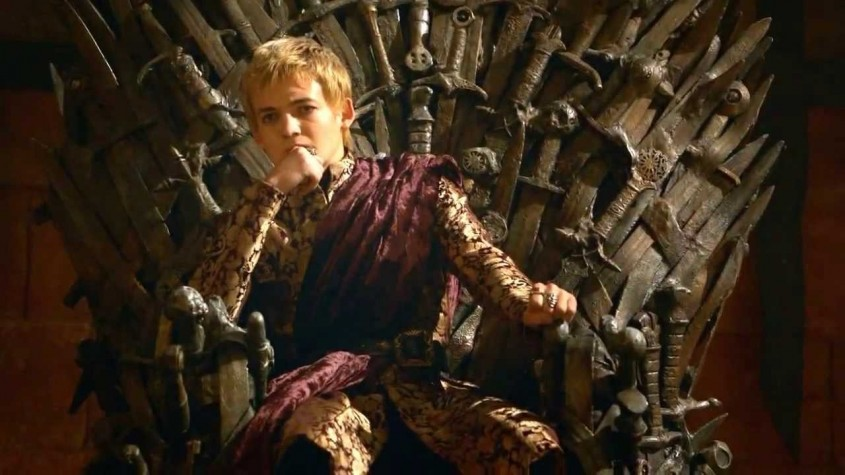 "Este es el final que propone el Rey Joffrey para ""Game of Thrones"""