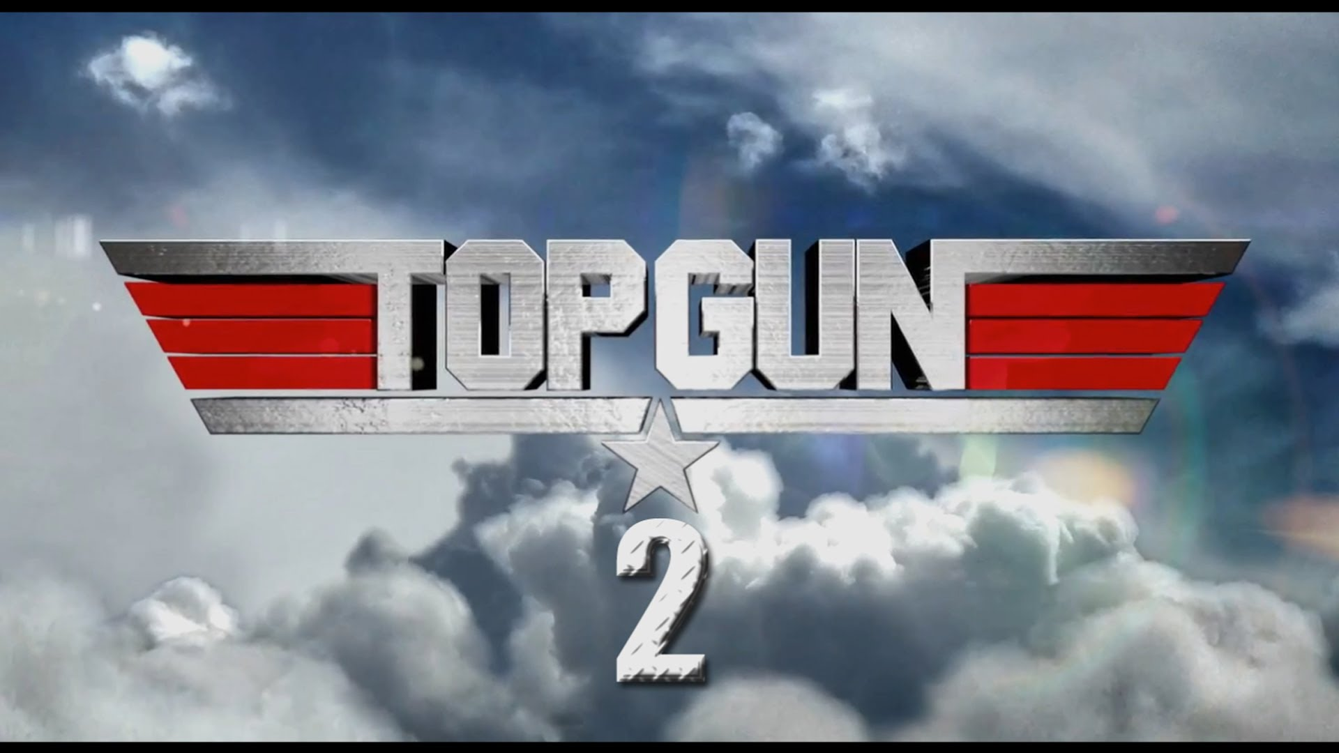"Tom Cruise confirma que hará ""Top Gun 2"""