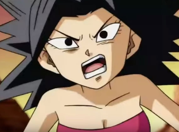 """Dragon Ball Super"": Por primera vez una mujer se transforma en Super Saiyajin"
