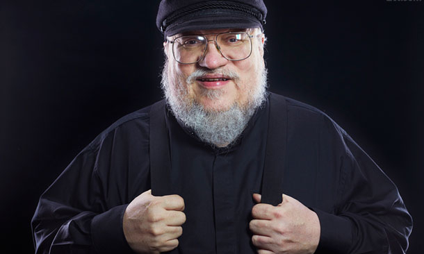 "George R. R. Martin confirma precuelas de ""Game Of Thrones"""
