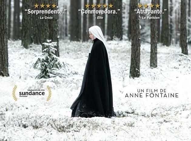 """Crítica de cine: """"Las inocentes"""" (The Innocents)"""