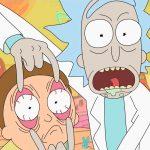 """Trailer de la cuarta temporada de """"Rick and Morty"""""""