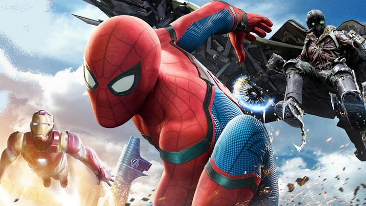 "Críticos estadounidenses llenan de elogios a ""Spiderman Homecoming"""