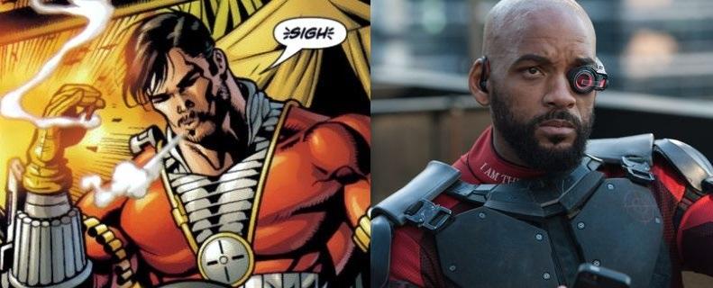 Para cumplir con la cuota: 8 Héroes y villanos que cambiaron de etnia en el cine