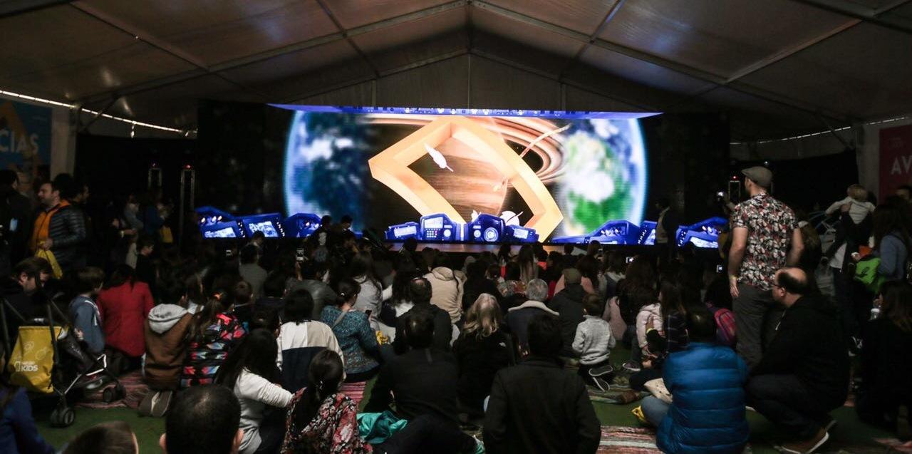 Llega a Chile el nuevo canal para niños: Nat Geo Kids