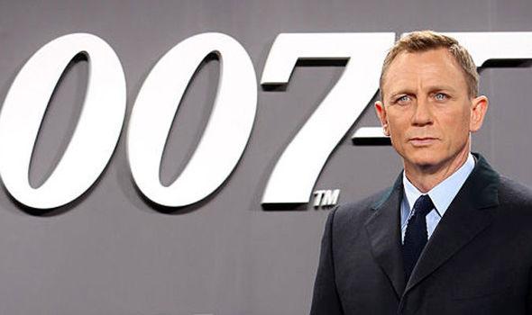 Atención James Bond's Lovers! Tenemos nueva película de 007 y con Daniel Craig!