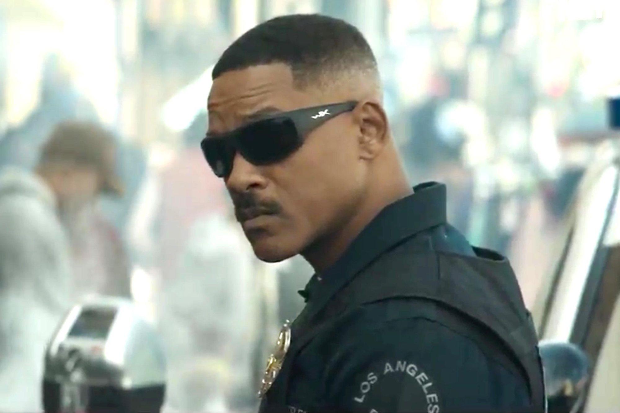 """NETFLIX estrenará nueva película """"BRIGHT"""" con Will Smith como protagonista"""