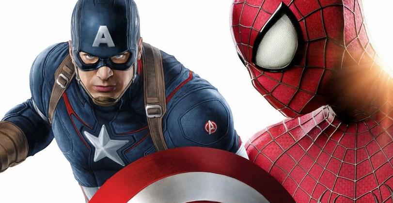 ¿Traición? Tom Holland confesó que prefiere al Capitán América sobre Iron Man