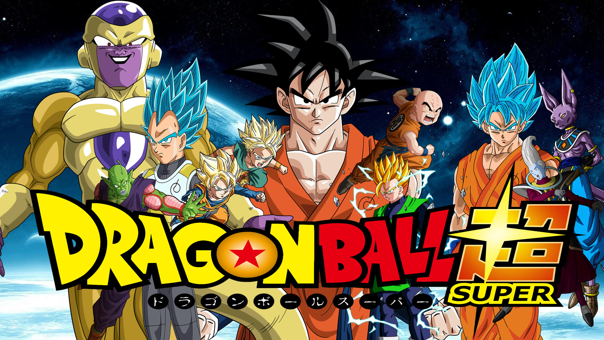 "Por fin el trailer de ""Dragon Ball Super"" con las voces latinas originales"