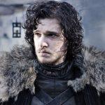 """Las imitaciones de Kit Harington de los personajes de """"Game of Thrones"""""""