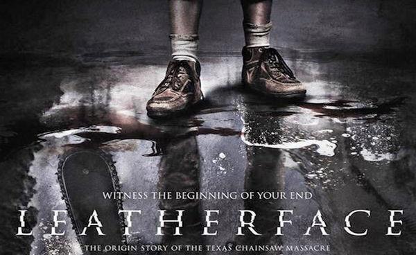 """Mira el primer trailer de """"Leatherface"""" la precuela de """"La masacre de Texas"""""""