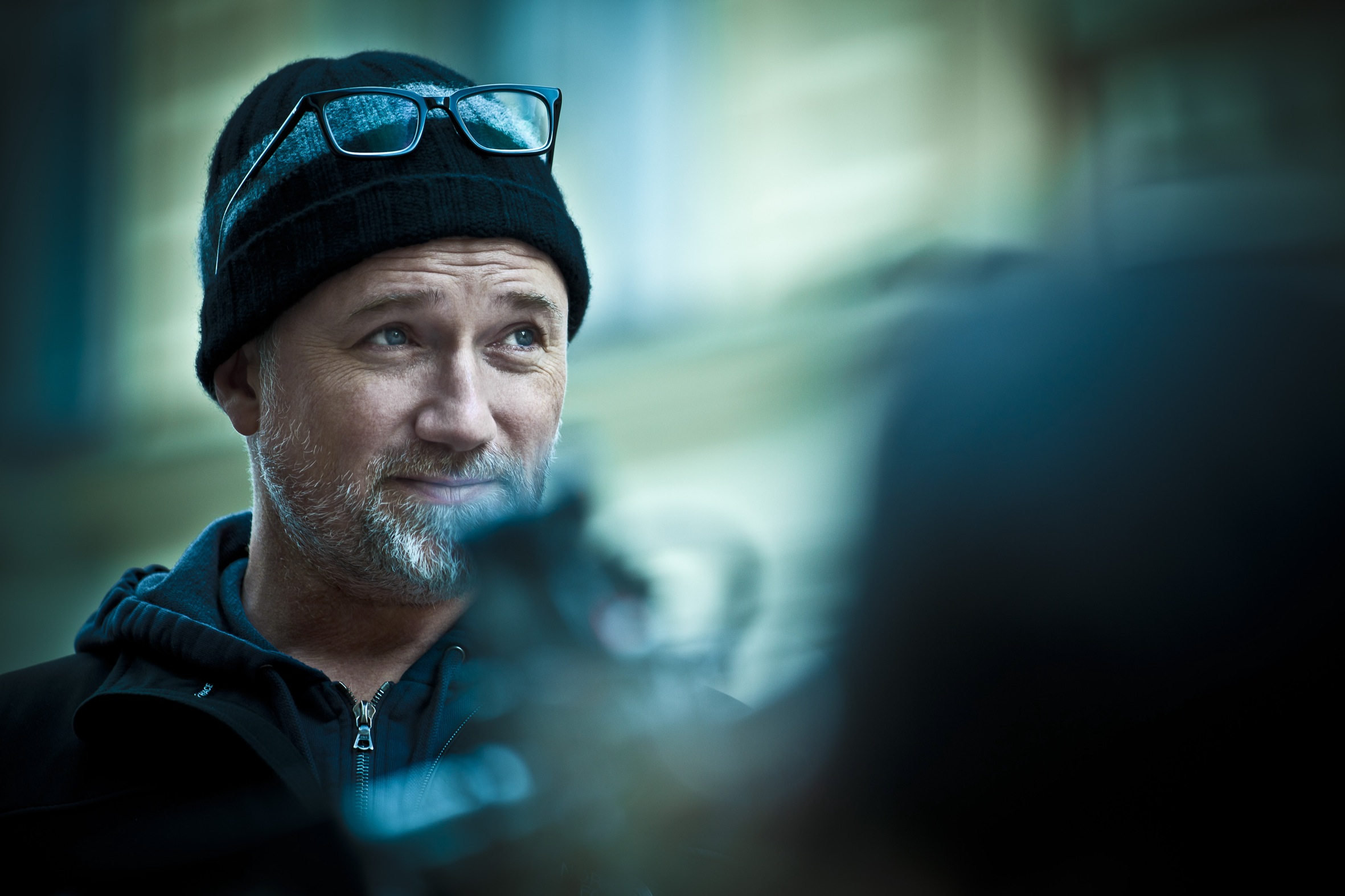 5 Tips Cinematográficos de David Fincher