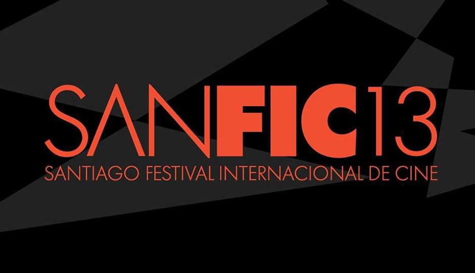 Comenzó el Santiago Festival Internacional de Cine SANFIC en su 13° edición