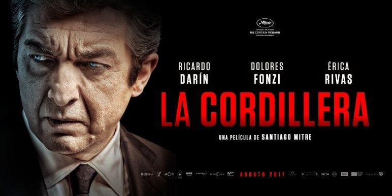 Crítica de cine: La Cordillera