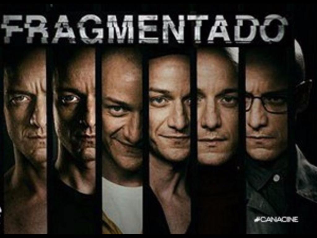 """La secuela de """"Fragmentado"""" ya tiene fecha de estreno"""