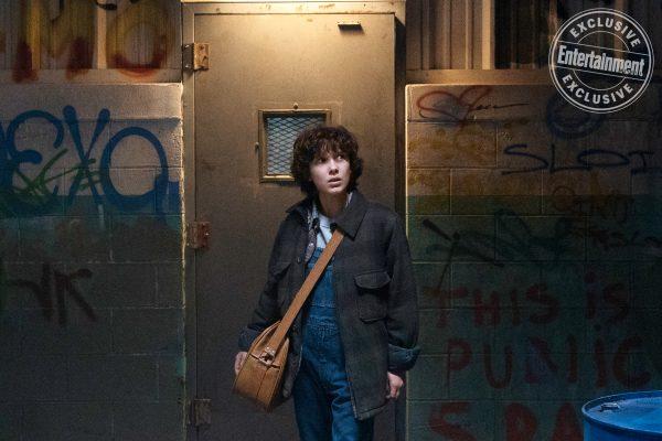 Interesante teoría: ¿Son Eleven y Joyce la misma persona?