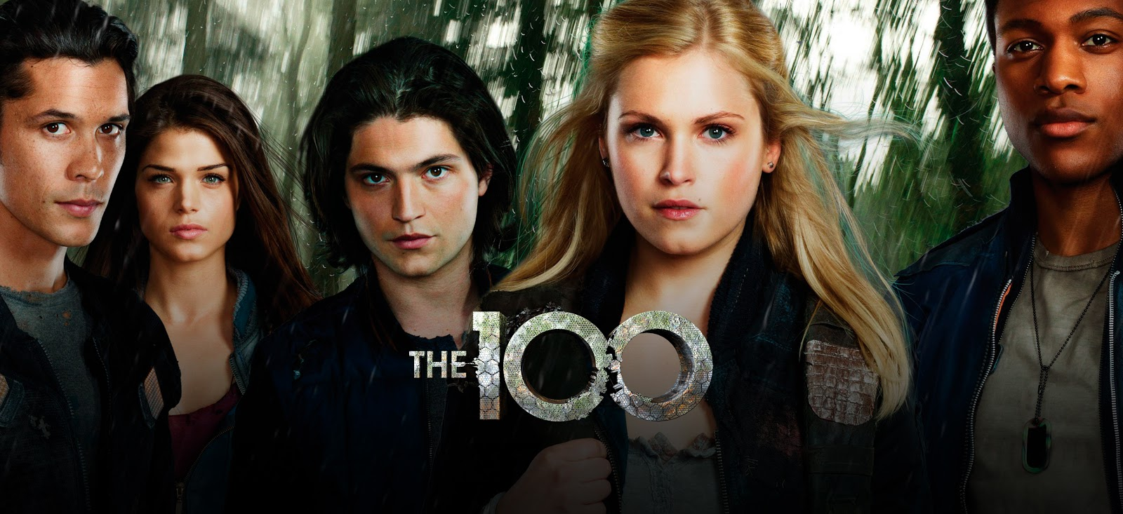 "Finaliza la 4ta temporada de ""The 100"" por WARNER"