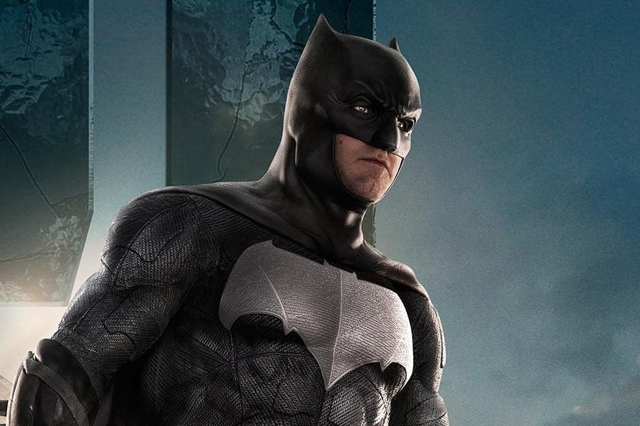 """Ben Affleck: Batman recuperará la esperanza en """"Liga de la Justicia"""""""