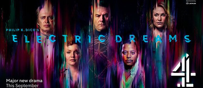 "Comentario sobre el primer episodio de ""Philip K. Dick´s Electric Dreams"""