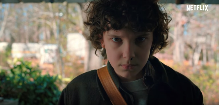 "Revisa el trailer final de la segunda temporada de ""Stranger Things"""