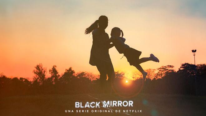 """El nuevo adelanto de la 4ta temporada de """"Black Mirror"""""""