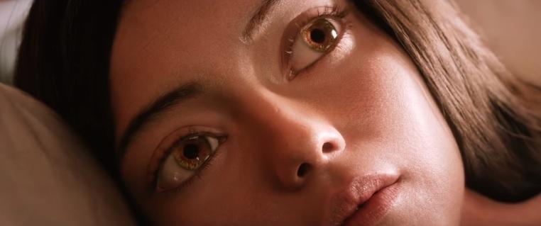 """El primer y sorprendente trailer de """"Alita: Battle Angel"""""""