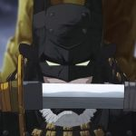 "Mira el trailer del anime ""Batman Ninja"", el anime"