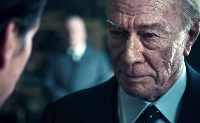 "Así es como Ridley Scott borró a Kevin Spacey de ""All the Money in the World"" (Con trailer)"