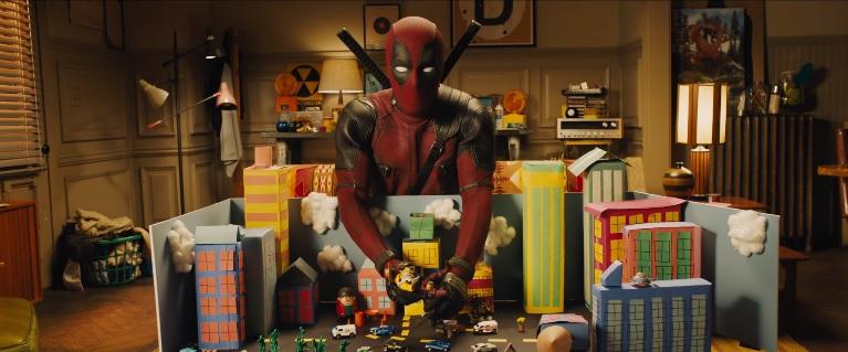 "Crítica de cine: ""Deadpool 2"""
