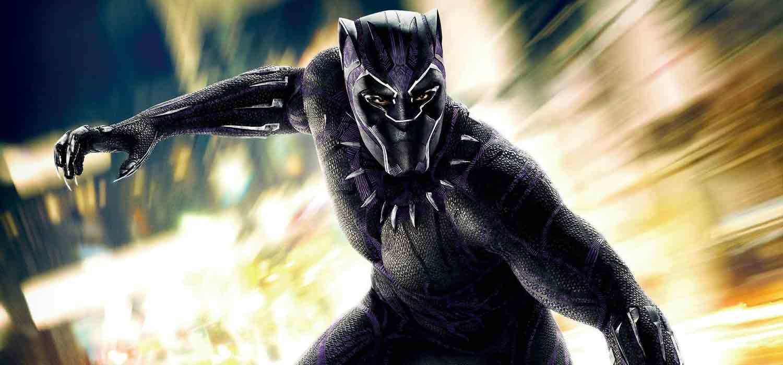 Crítica de cine: Pantera Negra