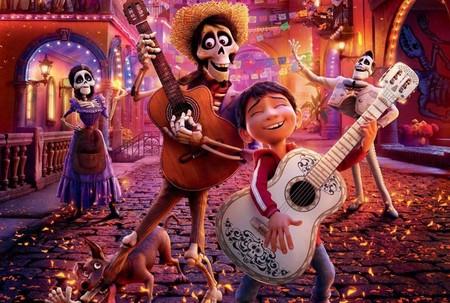"""El inicio alternativo de """"Coco"""""""