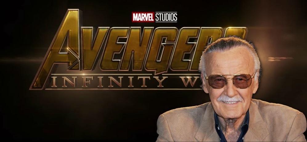 """La opinión de Stan Lee sobre el rol de Thanos en """"Infinity War"""""""