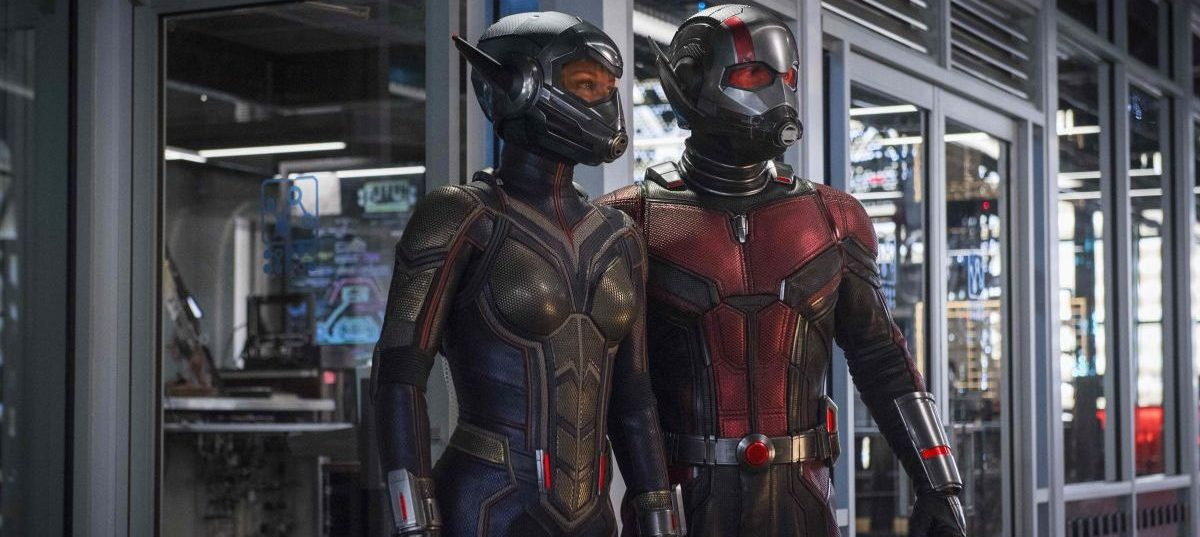 """Nuevo trailer de """"Ant Man and The Wasp"""" parodia a """"Infinity War"""""""