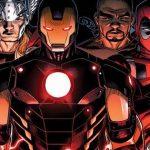 Marvel Studios se hará cargo de los héroes de Fox