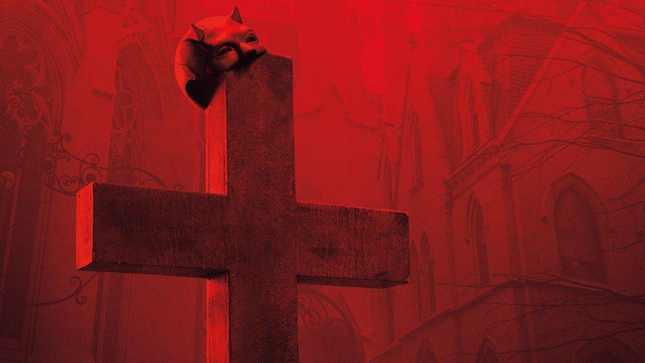 """Kingpin se pone su traje clásico en el nuevo teaser de """"Daredevil"""""""