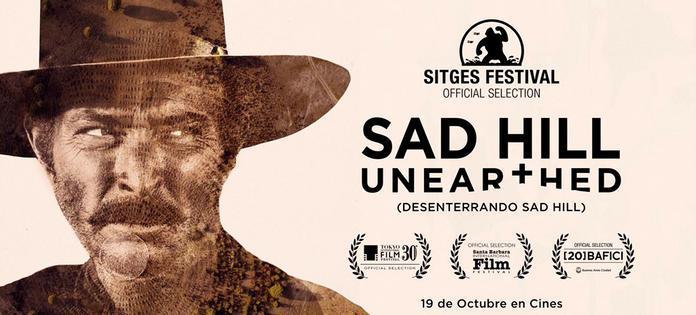 """Mira el trailer subtitulado de """"Desenterrando Sad Hill"""", el documental de """"El Bueno, el Malo y el Feo"""""""