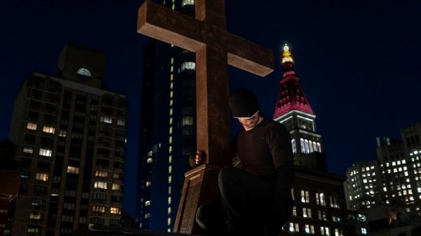 """Charlie Cox dice estar furioso por la cancelación de """"Daredevil"""""""