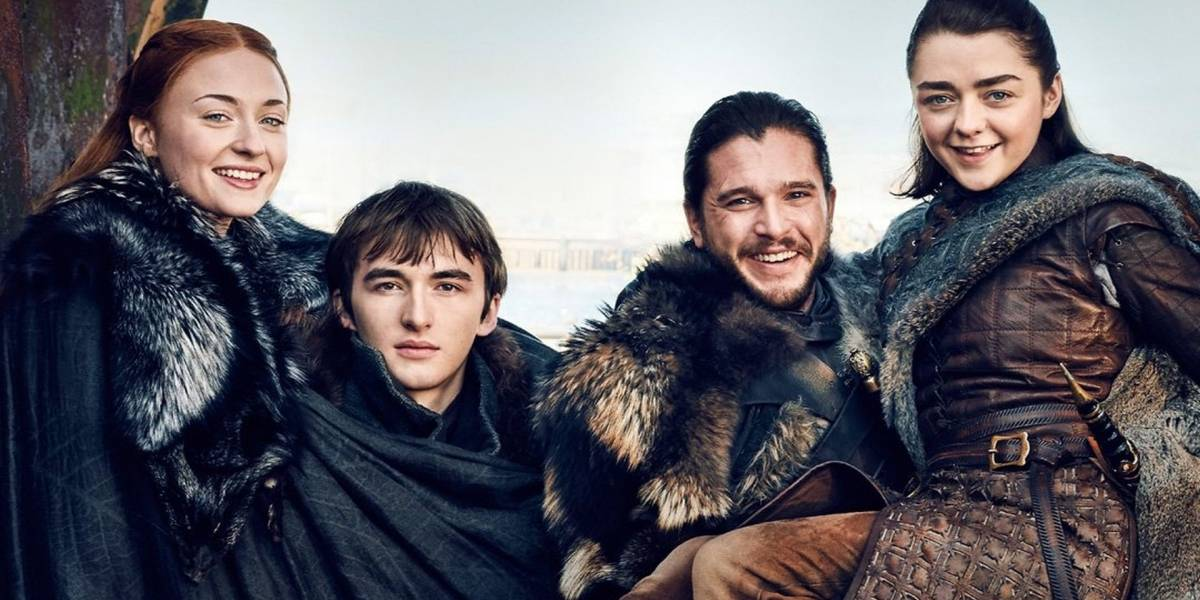 "Sean Ben y otros actores confirmados para especial de ""Game of Thrones"""