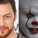 "James McAvoy: ""Bill Skarsgard me puso los pelos de punta en ""It 2"""