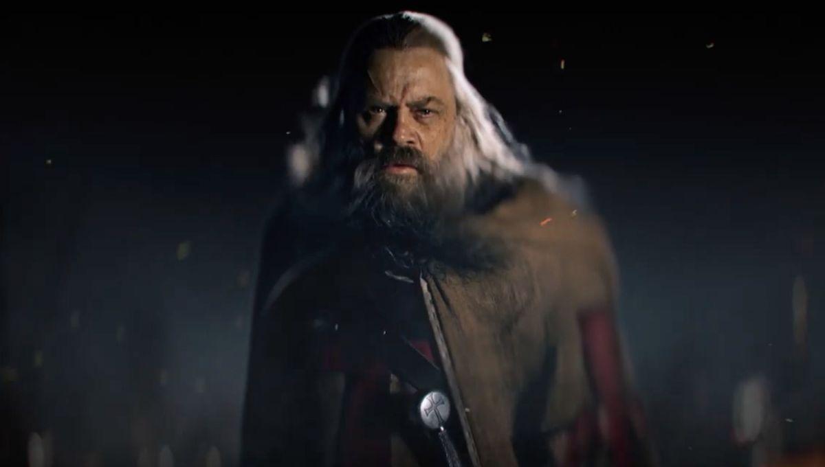 """Mark Hamill protagoniza el nuevo trailer de """"Knightfall"""""""