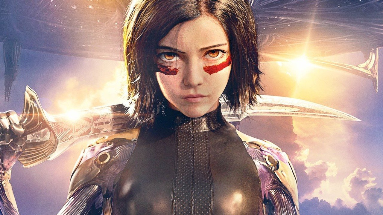 Crítica de Cine: Battle Angel
