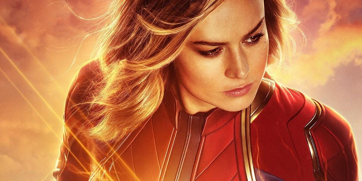 """Crítica de cine: """"Capitana Marvel"""""""