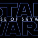 "Este es el primer trailer del Episodio IX ""Star Wars: The rise of Skywalker"""
