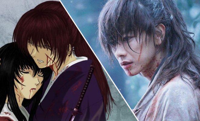 """""""Rurouni Kenshin"""" tendrá nuevos live action que cerrará la saga que el anime nunca hizo"""