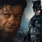 "¿Andy Serkis se une a ""The Batman""?"