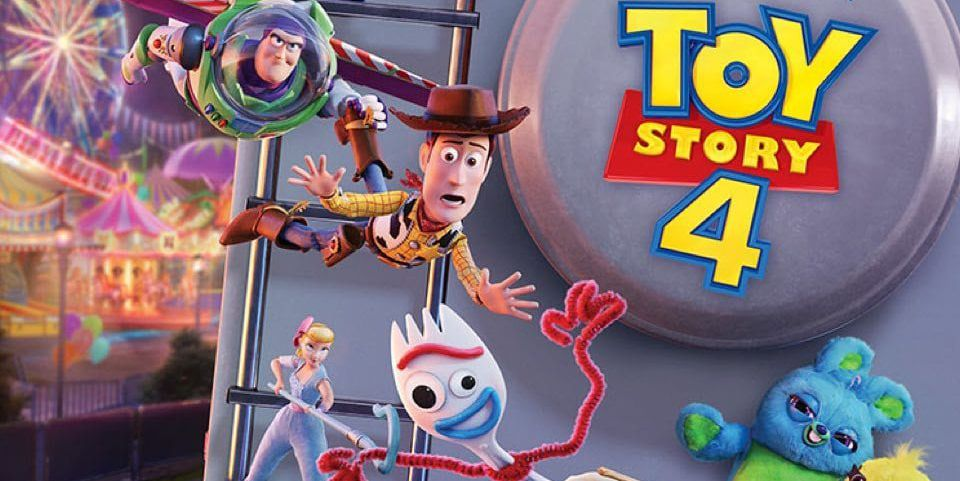 "El triste final alternativo de ""Toy Story 4"""