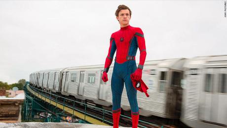"""Directores de """"Endgame"""" creen que es un error que Spiderman esté fuera del UCM"""