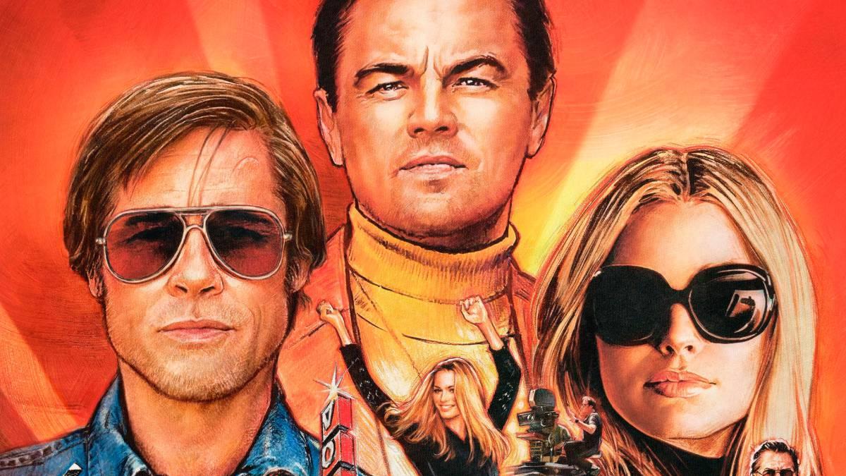 """Crítica de """"Había una vez en Hollywood"""": Cuando las locuras de Tarantino son imparables"""