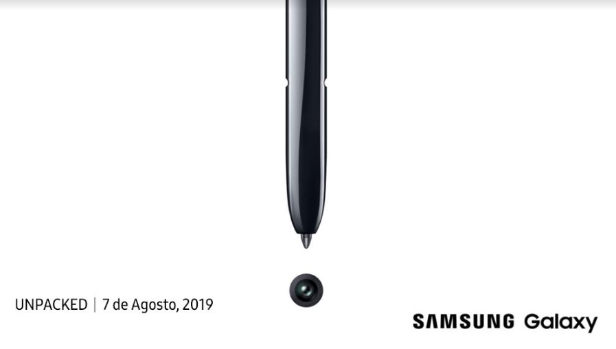 Sigue en vivo y en directo el unpacked de los nuevos Galaxy de Samsung desde NY