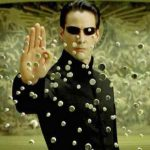 "Keanu Reeves ya leyó el guion de ""Matrix 4"""
